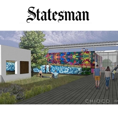 Hope Outdoor Gallery to relocate to Carson Creek Ranch