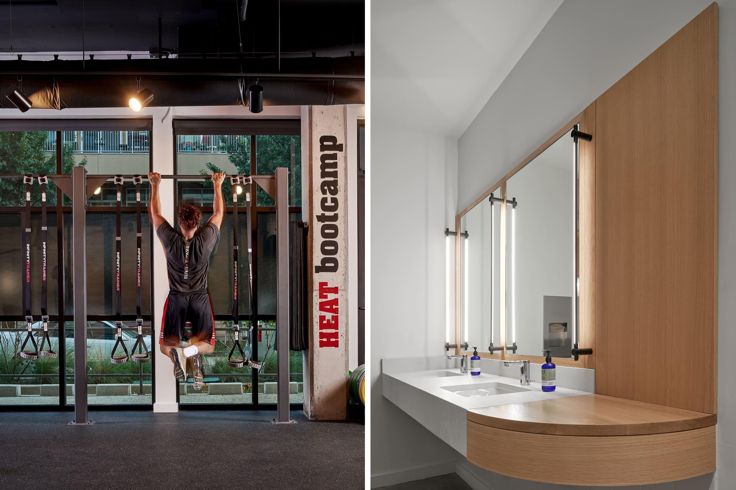 Elevate + Evolve Fitness - Chioco Design LLC